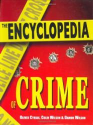 Encyclopedia Of Crime