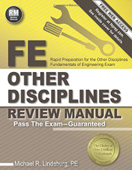 Fe Other Disciplines Review Manual