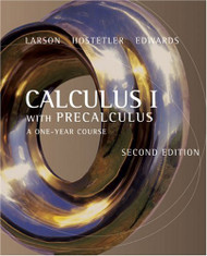 Calculus I With Precalculus