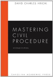 Mastering Civil Procedure
