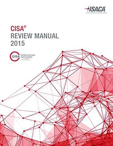 Cisa Review Manual
