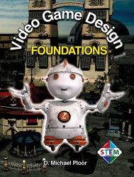Video Game Design Foundations