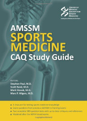 Amssm Sports Medicine Caq Study Guide