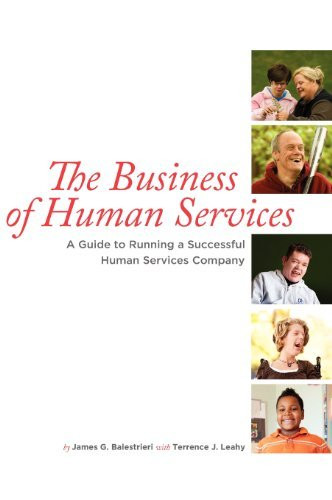 Business Of Human Services