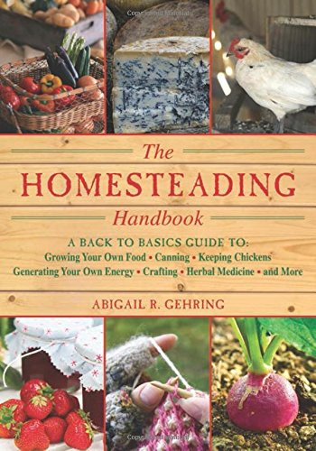 Homesteading Handbook