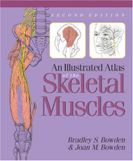 Illustrated Atlas Of The Skeletal Muscles