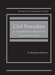 Spencer's Civil Procedure