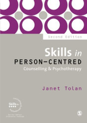 Skills In Person-Centred Counselling And Psychotherapy