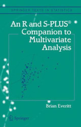 R And S-Plus Companion To Multivariate Analysis