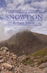 Snowdon by Robert Jones