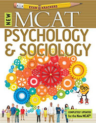 Examkrackers Mcat Psychology And Sociology