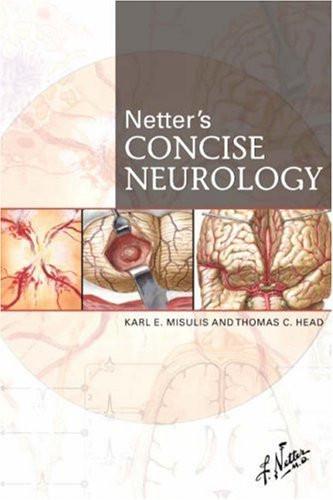 Netter's Concise Neurology