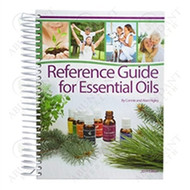Reference Guide For Essential Oils Hard Cover 2014 by Connie Higley