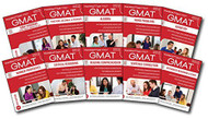 Manhattan Gmat Complete Strategy Guide Set