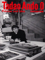 Tadao Ando by Edited
