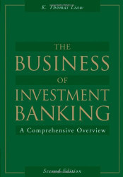 Business Of Investment Banking