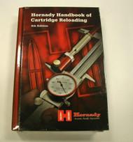 Hornady Cartridge Reloading Handbook