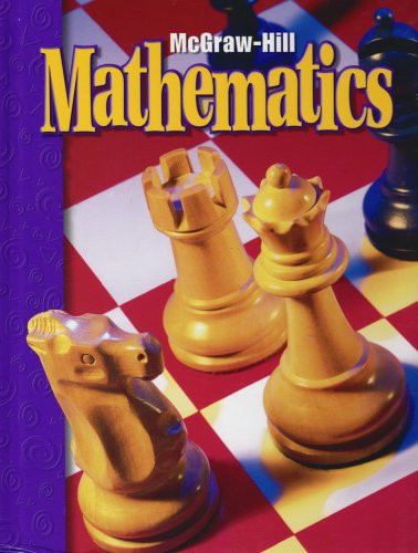 Mcgraw Hill Mathematics Grade 6