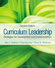 Curriculum Leadership