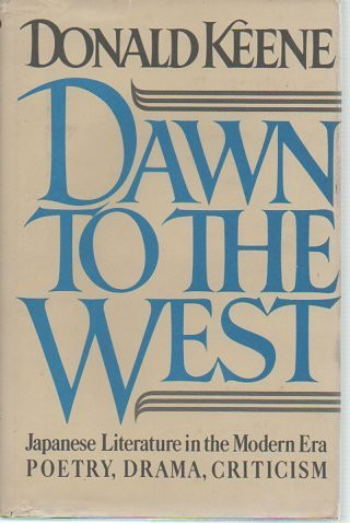 Dawn To The West
