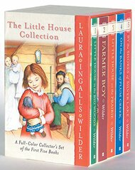 Little House Collection Box Set