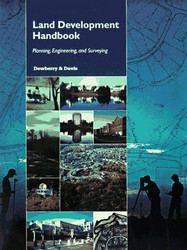 Land Development Handbook by Sidney O Dewberry