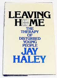 Leaving Home by Jay Haley