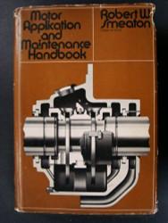 Motor Application And Maintenance Handbook