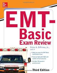 Mcgraw-Hill's Emt Basic Exam Review