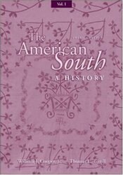American South Volume 1