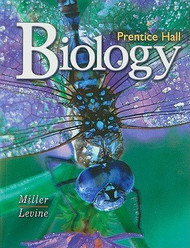 Prentice Hall Biology by Kenneth Miller