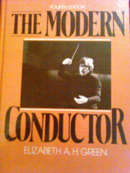 Modern Conductor