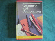 Warriner's English Grammar And Composition Course