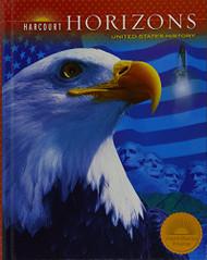 Harcourt Horizons Grade 5 by HARCOURT SCHOOL PUBLISHERS