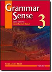 Grammar Sense 3