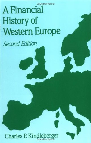 Financial History Of Western Europe