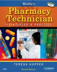 Mosby's Pharmacy Technician
