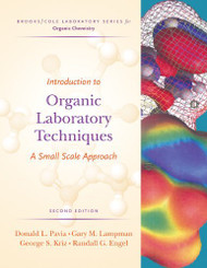 Small Scale Approach To Organic Laboratory Techniques