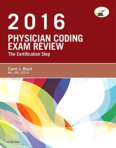 Physician Coding Exam Review