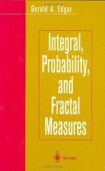 Integral Probability And Fractal Measures