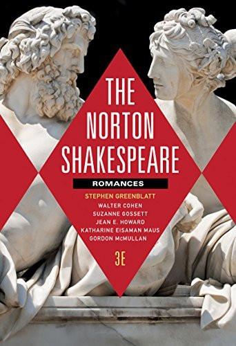 Norton Shakespeare: Romances and Poems