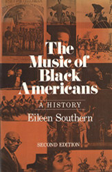 Music Of Black Americans