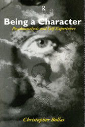 Being a Character