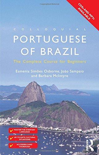 Colloquial Portuguese Of Brazil