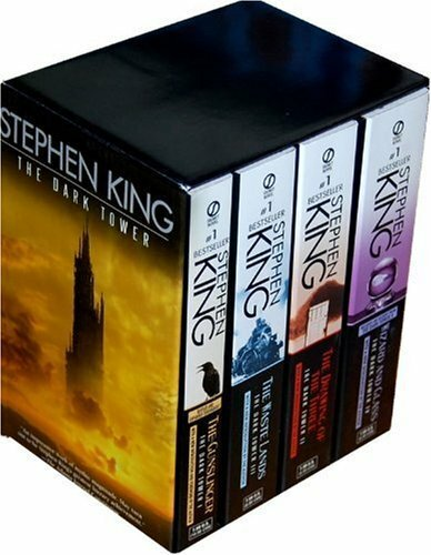 Dark Tower Boxed Set