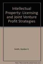Intellectual Property by Gordon Smith