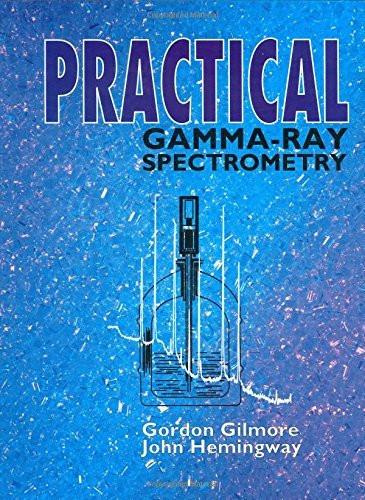 Practical Gamma-Ray Spectrometry
