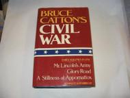 Bruce Catton's Civil War