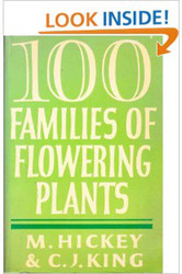 100 Families Of Flowering Plants