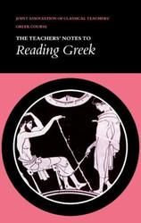 Reading Greek - Teacher's Notes